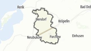 מפה / Biendorf