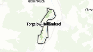 Carte / Torgelow-Hollaenderei