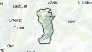 מפה / Furna