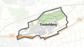 Map / Trunkelsberg