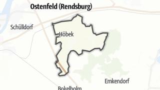 Karte / Haßmoor