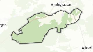 Carte / Rehlingen