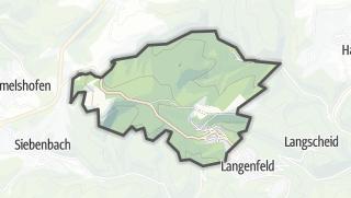 Cartina / Arft