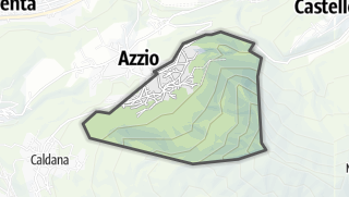 Mapa / Orino