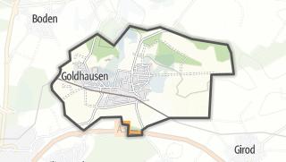Cartina / Ruppach-Goldhausen