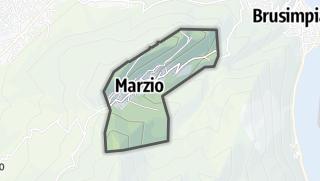 Mapa / Marzio