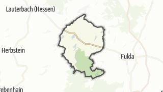 Mapa / Großenlüder