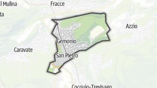 地图 / Gemonio