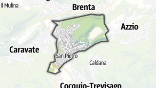 Mapa / Gemonio