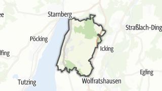 מפה / Berg