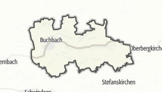 Cartina / Buchbach