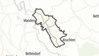 Karte / Körperich