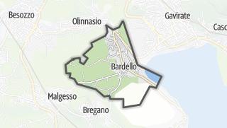地图 / Bardello