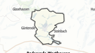 Map / Reinholterode