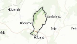 Karte / Sellerich