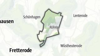 Map / Röhrig