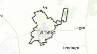 Carte / Barmstedt