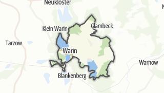 Carte / Warin