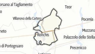 מפה / Ronchis