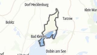 Carte / Hohen Viecheln