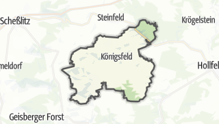 Carte / Königsfeld