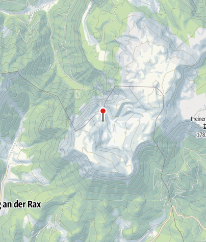 Karte / Grasbodenalm
