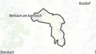 地图 / Trössing