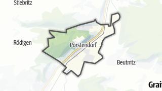 Karte / Neuengönna