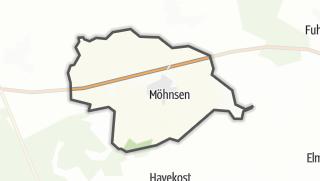 地图 / Möhnsen