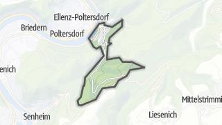 Karte / Beilstein