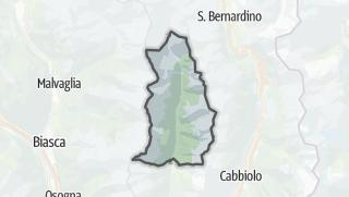 Mapa / Rossa