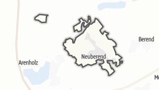 Cartina / Neuberend