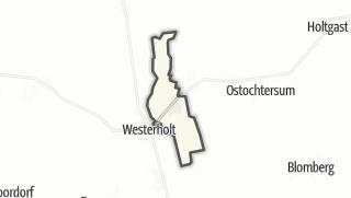 Mapa / Schweindorf