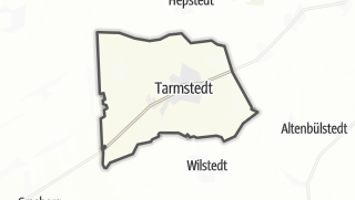 Cartina / Tarmstedt