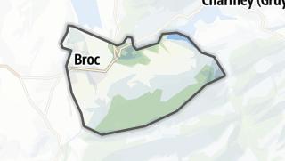 מפה / Broc