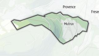 Карта / Mutrux