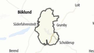 Cartina / Tolk