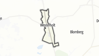 Mapa / Westerholt