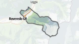 Mapa / Grono