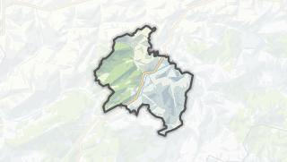 Karte / Lunz am See