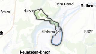 Mapa / Minheim