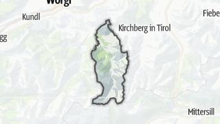 Karte / Westendorf