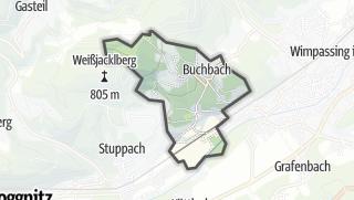 Map / Buchbach
