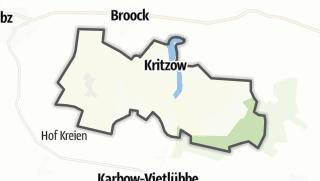 Carte / Kritzow