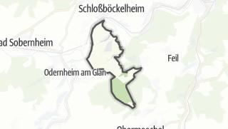 Map / Duchroth