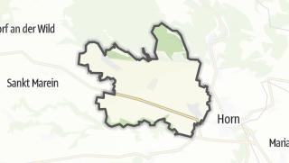 Cartina / St Bernard Frauenhofen