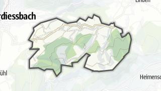 Hartă / Aeschlen
