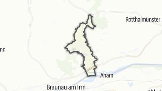 地图 / Stubenberg