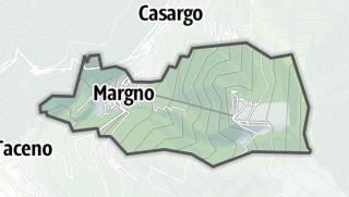地图 / Margno