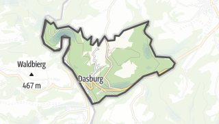 地图 / Dasburg